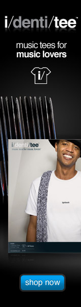 i/denti/tee � music tees for music lovers